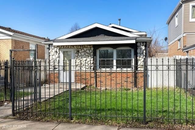 4414 S Leclaire Avenue, Chicago, IL 60638 (MLS #10686188) :: BN Homes Group