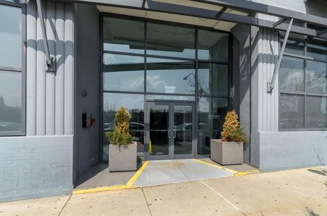 1224 W Van Buren Street #605, Chicago, IL 60607 (MLS #10686198) :: John Lyons Real Estate
