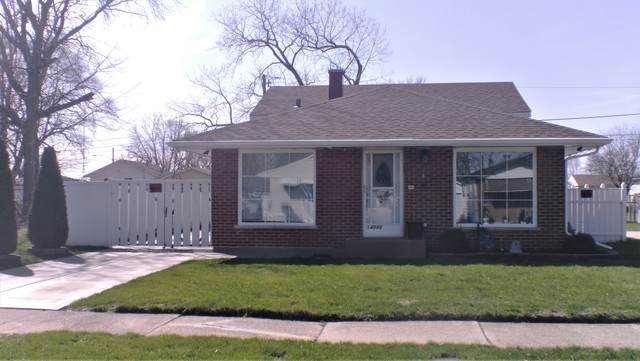 14538 Leavitt Avenue - Photo 1