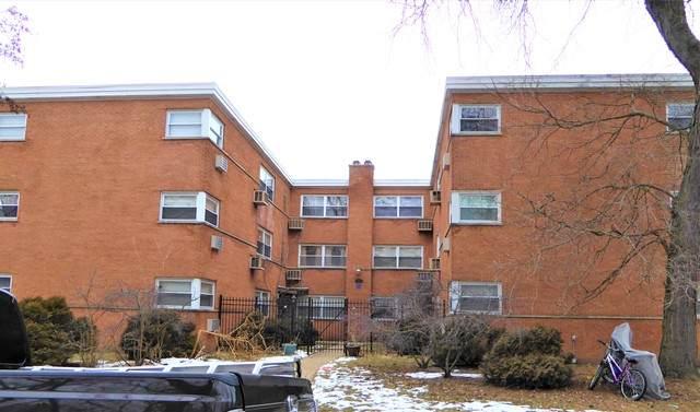 615 Case Place #1, Evanston, IL 60202 (MLS #10686229) :: Helen Oliveri Real Estate