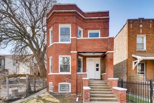 Chicago, IL 60619 :: Helen Oliveri Real Estate