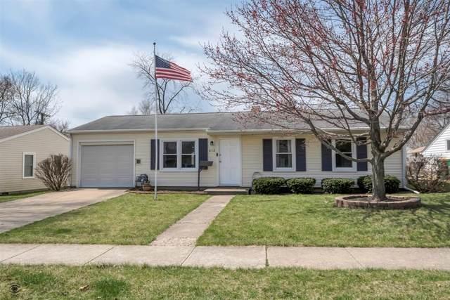 612 Iola Avenue, Romeoville, IL 60446 (MLS #10686252) :: Angela Walker Homes Real Estate Group
