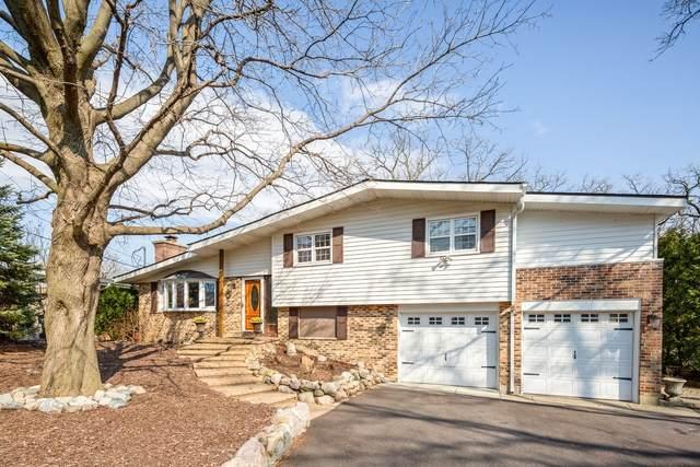 1043 Lomond Drive, Mundelein, IL 60060 (MLS #10686292) :: Helen Oliveri Real Estate