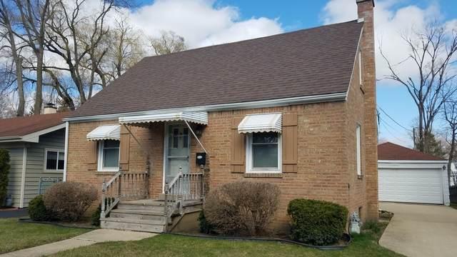 209 N Prairie Avenue, Mundelein, IL 60060 (MLS #10686308) :: Helen Oliveri Real Estate