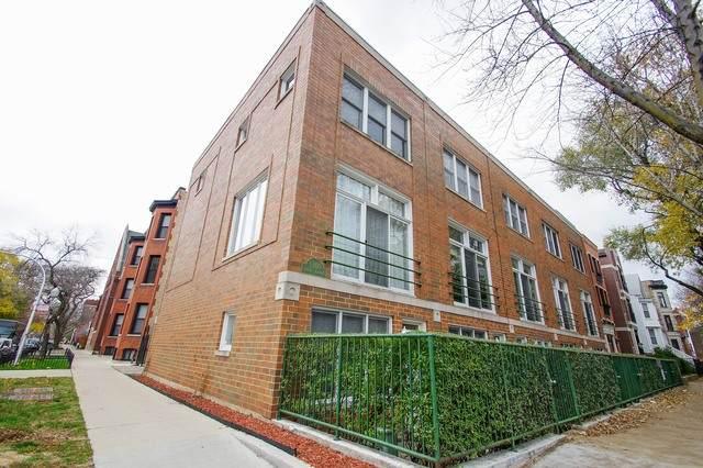 3300 N Kenmore Avenue D, Chicago, IL 60657 (MLS #10686319) :: John Lyons Real Estate