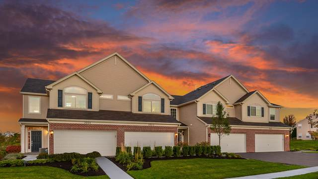 1740 Carlstedt Drive, Batavia, IL 60510 (MLS #10686321) :: The Dena Furlow Team - Keller Williams Realty