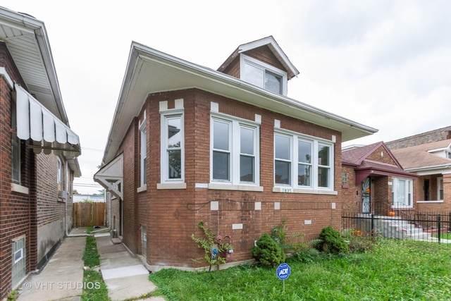 7835 S Marshfield Avenue, Chicago, IL 60620 (MLS #10686326) :: Helen Oliveri Real Estate
