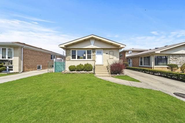 8320 W Leland Avenue, Norridge, IL 60706 (MLS #10686344) :: The Dena Furlow Team - Keller Williams Realty