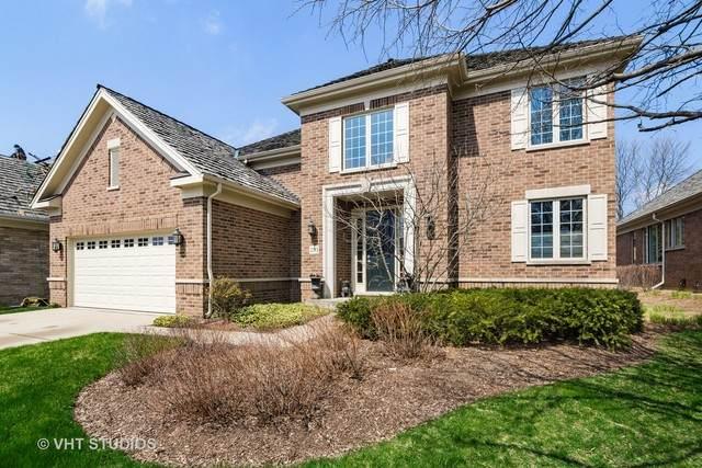 2213 Wyndance Way, Northbrook, IL 60062 (MLS #10686358) :: Helen Oliveri Real Estate