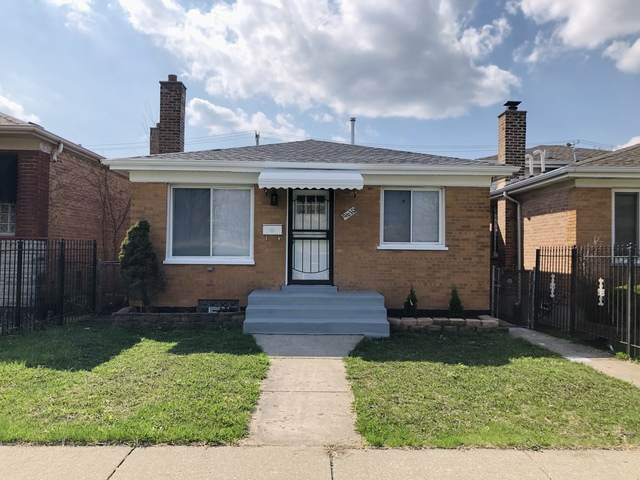 9610 S King Drive, Chicago, IL 60628 (MLS #10686361) :: Helen Oliveri Real Estate