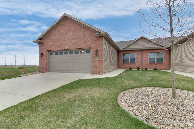 3911 Dunloe Place, Bloomington, IL 61704 (MLS #10686381) :: BN Homes Group