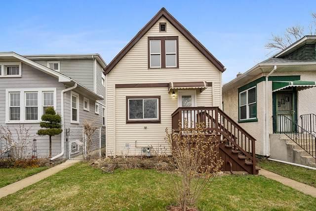 409 S 21st Avenue, Maywood, IL 60153 (MLS #10686389) :: Helen Oliveri Real Estate