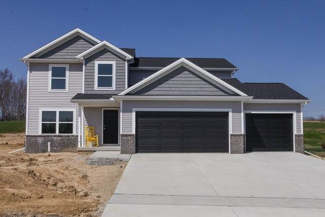 508 Raef Road, Downs, IL 61736 (MLS #10686397) :: BN Homes Group