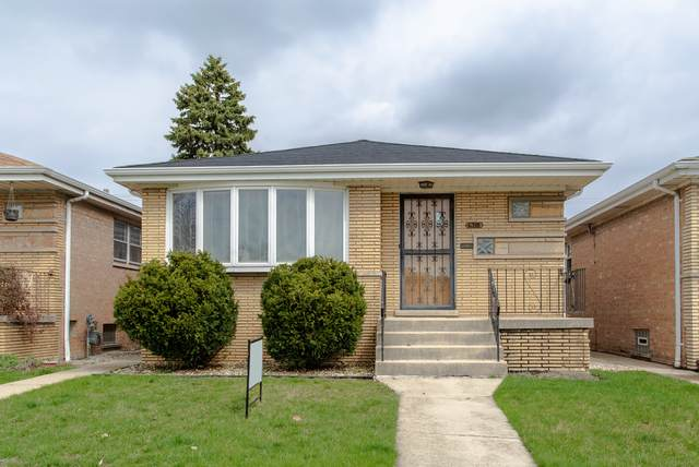 6218 W 64th Street, Chicago, IL 60638 (MLS #10686465) :: Angela Walker Homes Real Estate Group