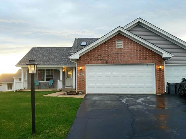 3824 Ashwinton Way, Rockford, IL 61109 (MLS #10686500) :: Baz Network | Keller Williams Elite