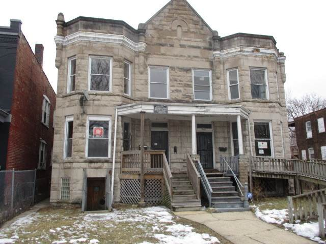 7611 S Lowe Avenue, Chicago, IL 60620 (MLS #10686592) :: Helen Oliveri Real Estate