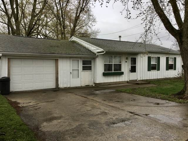 700 N Vorcey Street, TOLONO, IL 61880 (MLS #10686636) :: Ryan Dallas Real Estate
