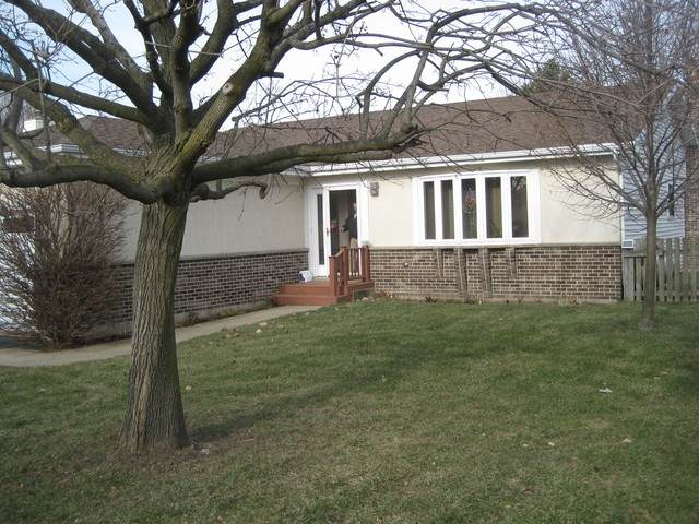 60 Kevin Avenue, Lake Villa, IL 60046 (MLS #10686806) :: Angela Walker Homes Real Estate Group