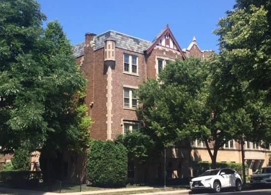 344 S Maple Avenue 3B, Oak Park, IL 60302 (MLS #10686832) :: Angela Walker Homes Real Estate Group