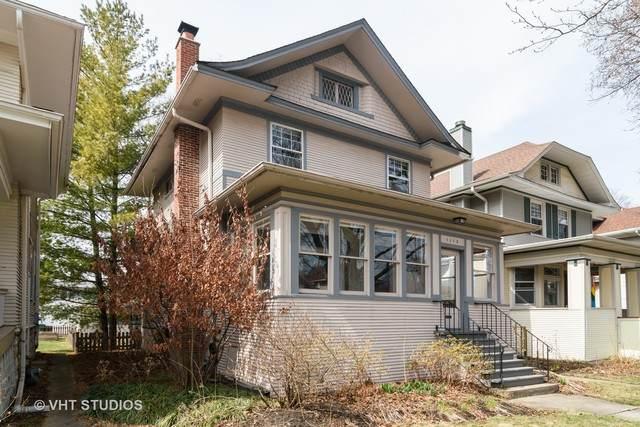 1115 Home Avenue, Oak Park, IL 60304 (MLS #10686836) :: Angela Walker Homes Real Estate Group