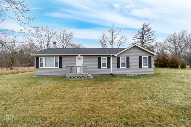 12766 W Lee Avenue, Waukegan, IL 60085 (MLS #10686843) :: Angela Walker Homes Real Estate Group