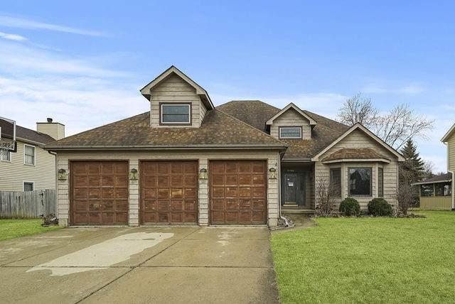 3150 Midlane Drive, Wadsworth, IL 60083 (MLS #10686848) :: Angela Walker Homes Real Estate Group