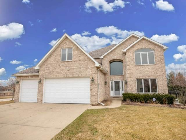 35 Clair Court, Roselle, IL 60172 (MLS #10686864) :: Angela Walker Homes Real Estate Group
