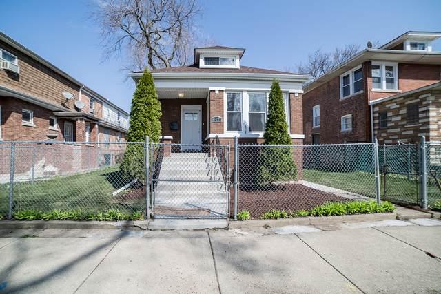 8421 S Aberdeen Street, Chicago, IL 60620 (MLS #10686894) :: Helen Oliveri Real Estate