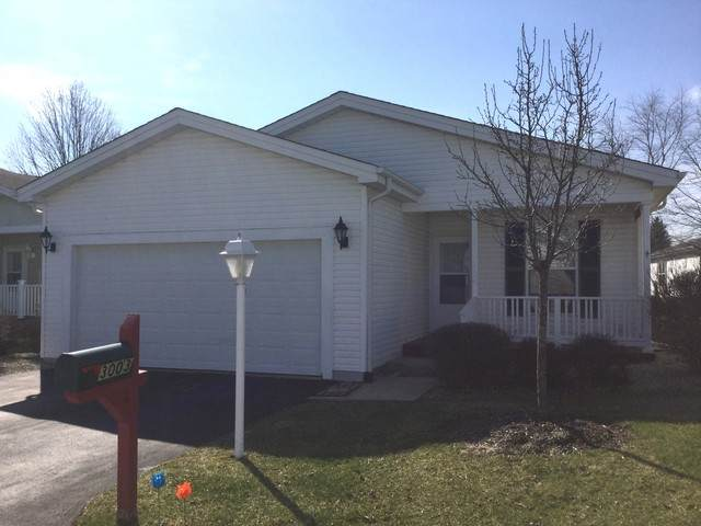 3003 Hunt Club Court, Grayslake, IL 60030 (MLS #10686901) :: Property Consultants Realty