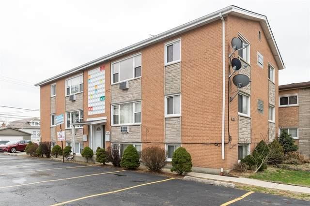 4115 S Harlem Avenue 2W, Stickney, IL 60402 (MLS #10686909) :: The Mattz Mega Group