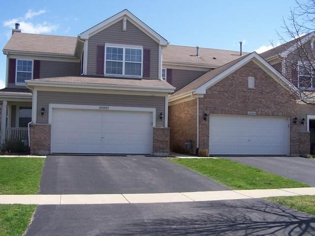 6N345 Whitmore Circle, St. Charles, IL 60174 (MLS #10686937) :: Helen Oliveri Real Estate