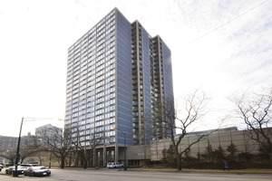5320 N Sheridan Road #1705, Chicago, IL 60640 (MLS #10686955) :: Angela Walker Homes Real Estate Group