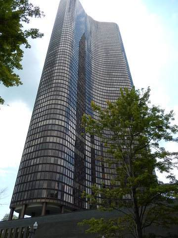 505 N Lake Shore Drive #3310, Chicago, IL 60611 (MLS #10686961) :: Property Consultants Realty