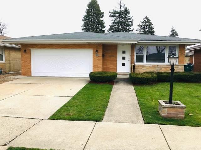 2849 Mayfair Avenue, Westchester, IL 60154 (MLS #10686972) :: Angela Walker Homes Real Estate Group