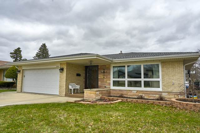 2837 Kensington Avenue, Westchester, IL 60154 (MLS #10686993) :: Angela Walker Homes Real Estate Group