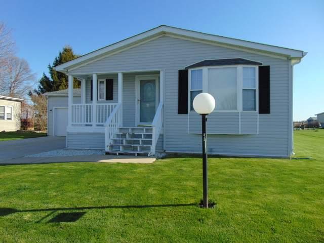 460 Meadowlark Circle, Sandwich, IL 60548 (MLS #10687038) :: Angela Walker Homes Real Estate Group