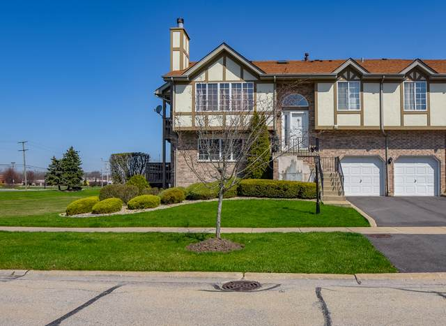 6736 White Tailed Lane #0, Tinley Park, IL 60477 (MLS #10687168) :: Helen Oliveri Real Estate