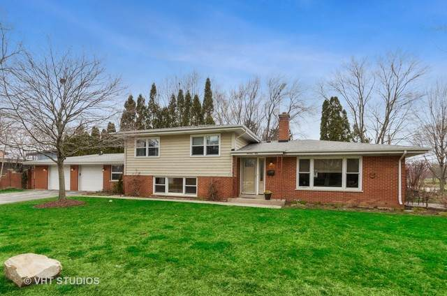 1950 Beverly Place, Highland Park, IL 60035 (MLS #10687170) :: Touchstone Group