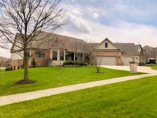 39W385 Longmeadow Lane, St. Charles, IL 60175 (MLS #10687173) :: Helen Oliveri Real Estate