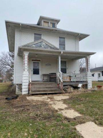 509 S 1st Avenue, Forreston, IL 61030 (MLS #10687234) :: Property Consultants Realty