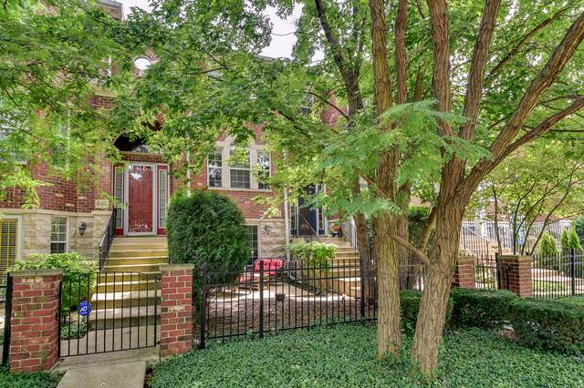 846 Shandrew Drive, Naperville, IL 60540 (MLS #10687238) :: Property Consultants Realty