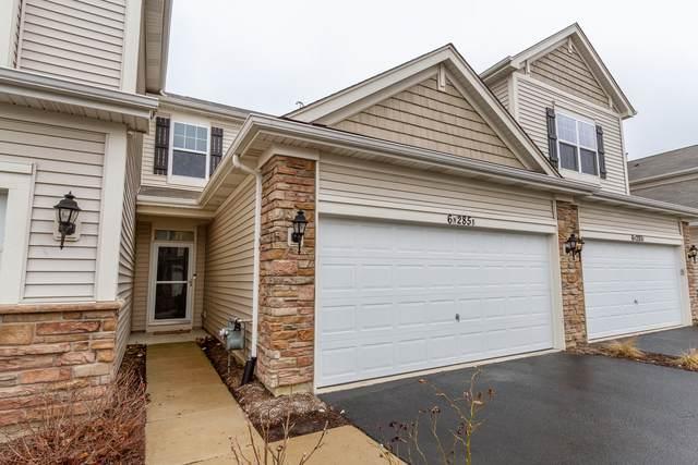 6N285 Whitmore Circle B, St. Charles, IL 60174 (MLS #10687296) :: Helen Oliveri Real Estate