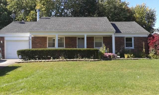 811 Shady Grove Lane, Buffalo Grove, IL 60089 (MLS #10687310) :: Touchstone Group