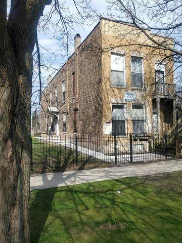 8425 S Baltimore Avenue 1F, Chicago, IL 60617 (MLS #10687326) :: Touchstone Group
