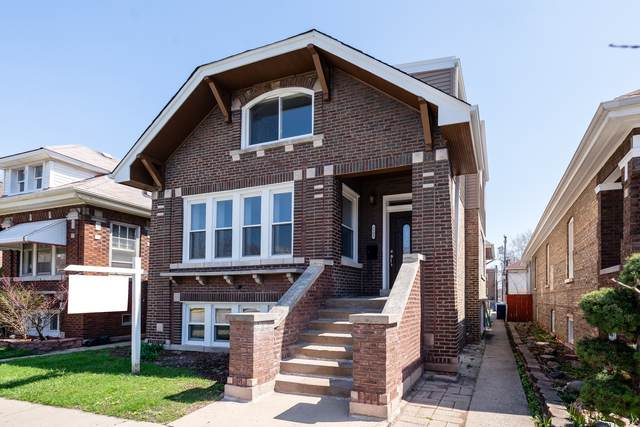 1305 S 60th Court, Cicero, IL 60804 (MLS #10687330) :: Touchstone Group