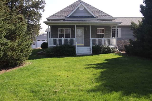 8792 Texas Church Road, CLINTON, IL 61727 (MLS #10687331) :: Touchstone Group