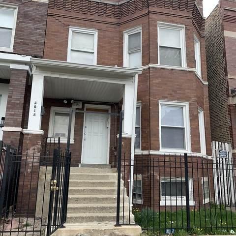 4018 W Van Buren Street, Chicago, IL 60624 (MLS #10687332) :: Touchstone Group