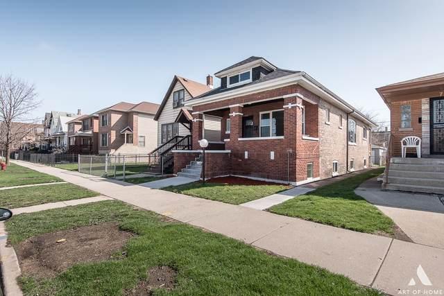 7237 S Ellis Avenue, Chicago, IL 60619 (MLS #10687334) :: Touchstone Group