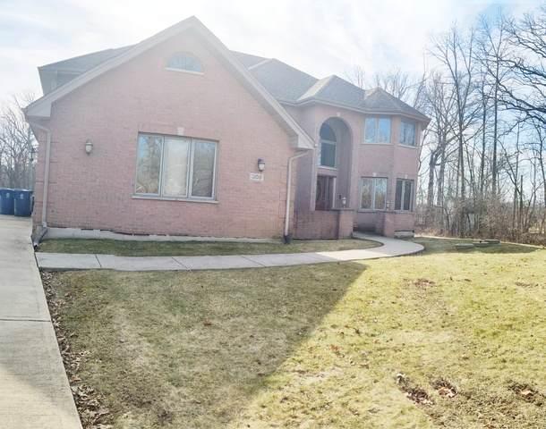 308 Royal Oak Drive, Steger, IL 60475 (MLS #10687337) :: Touchstone Group