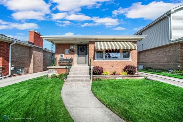 9141 S Saint Louis Avenue, Evergreen Park, IL 60805 (MLS #10687508) :: Littlefield Group